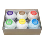 SpaBomb 6pk Gift Box (Single)