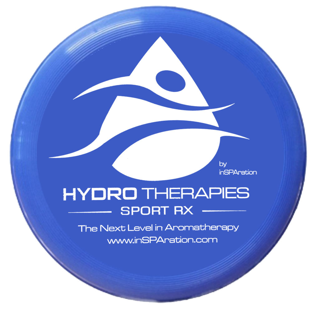 Scented Pro Flying Disc (Frisbees)