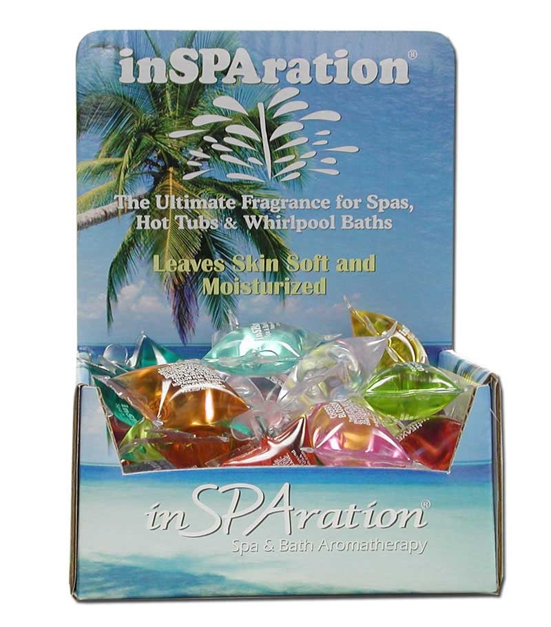 1/2oz Insparation Pillow Packets