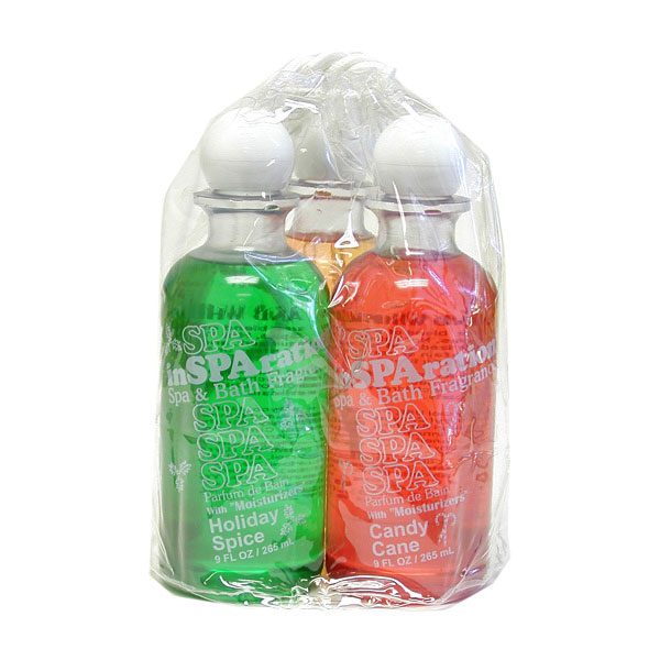 9oz Holiday Fragrance Fun Pack