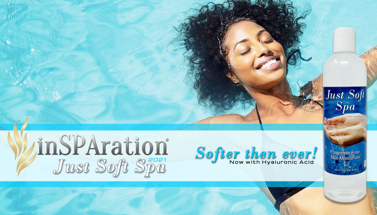 Insparation Aromatherapy Fragrance For Spas Hot Tubs And